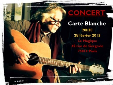 Concert Magique